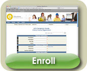 Enroll Instant Access