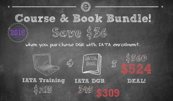 IATA Book Bundle